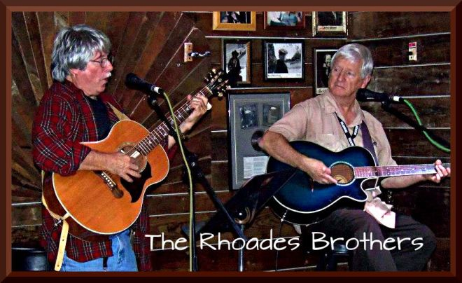 The Rhoades Brothers